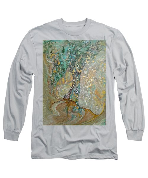 Gustav's Tree Long Sleeve T-Shirt