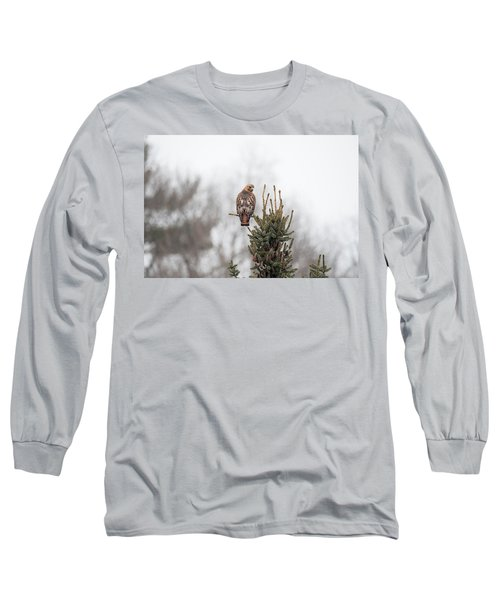 Hal Hanging Out 2 Long Sleeve T-Shirt