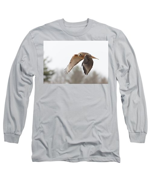 Hal Takes Flight Long Sleeve T-Shirt