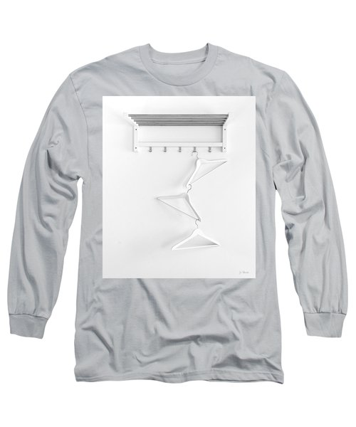 Hangers No. 2 Long Sleeve T-Shirt