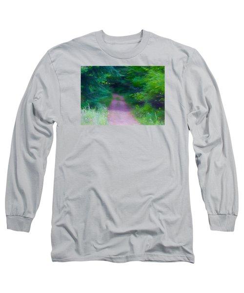 Hansel And Grettel Long Sleeve T-Shirt