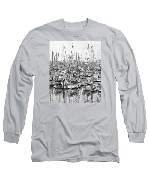 Harbor II Long Sleeve T-Shirt