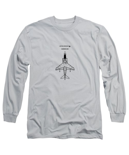 Harrier Gr5 Long Sleeve T-Shirt