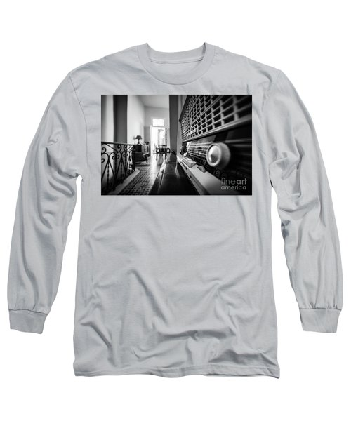 Havana Interiors  Long Sleeve T-Shirt