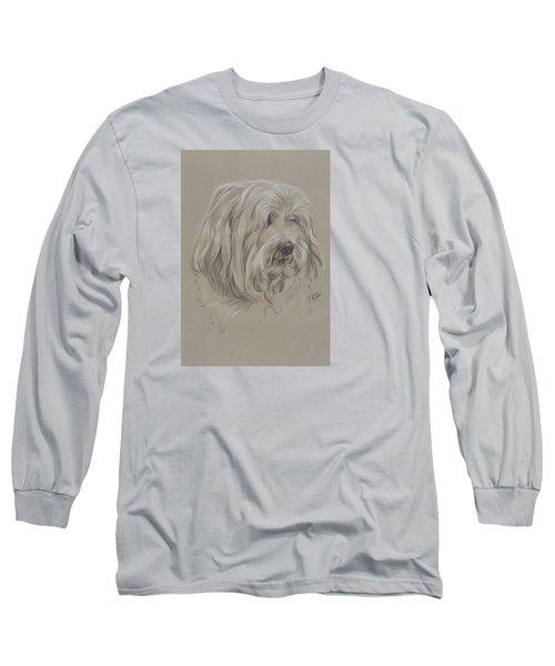Havanese Long Sleeve T-Shirt