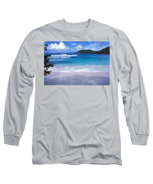 Hawksnest Bay 6 Long Sleeve T-Shirt
