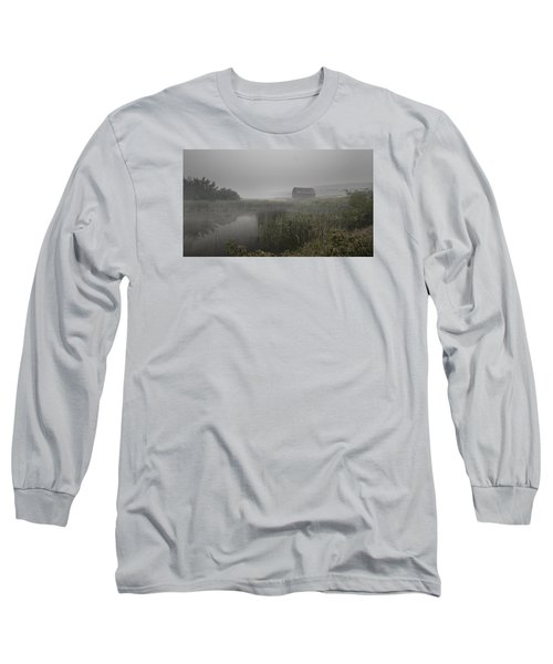 Haynes Ranch Predawn Long Sleeve T-Shirt