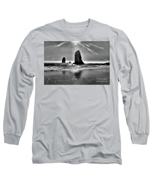 Heavenly Light Long Sleeve T-Shirt