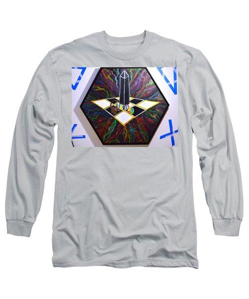 Hekati Belial Long Sleeve T-Shirt