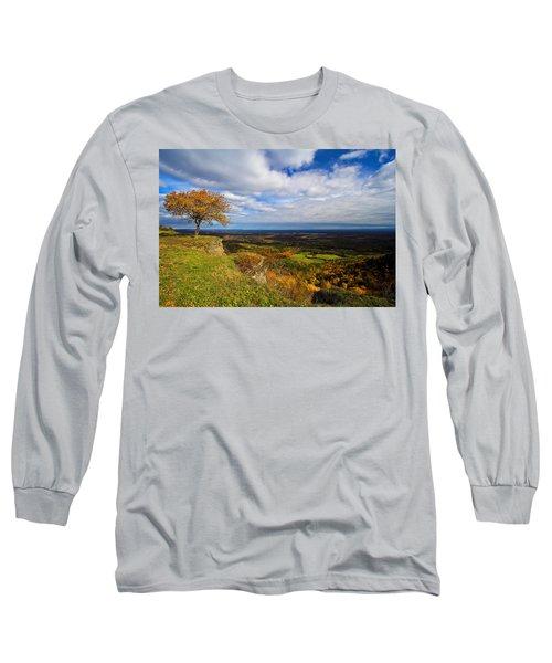Heldeberg Fall Long Sleeve T-Shirt