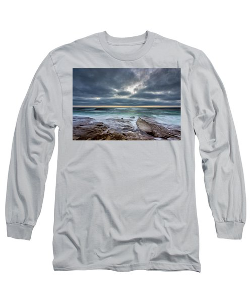 Hellishly Heavenly Long Sleeve T-Shirt