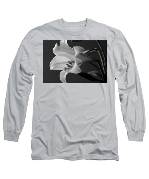 Her Name Was Lily Long Sleeve T-Shirt