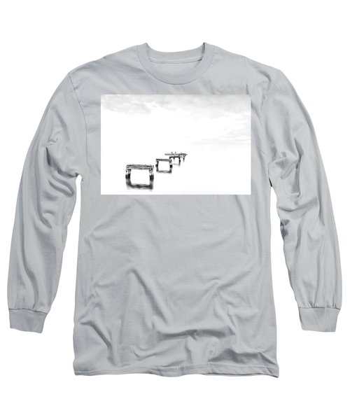 Hi Key Morning Long Sleeve T-Shirt