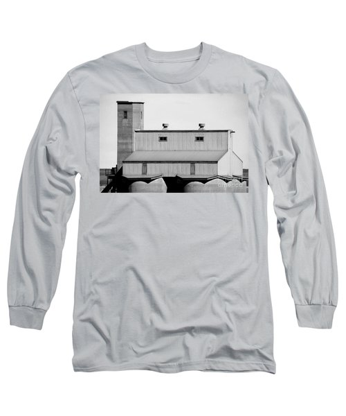 Long Sleeve T-Shirt featuring the photograph High Rise by Stephen Mitchell