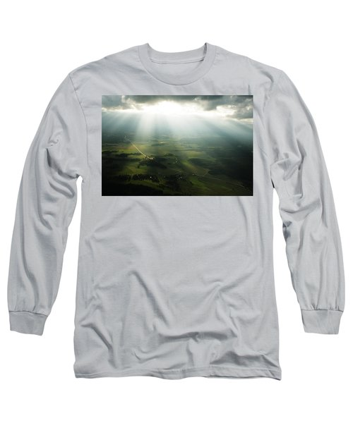 High Long Sleeve T-Shirt