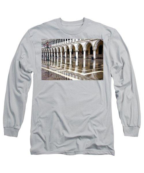 High Water At St. Mark's  Long Sleeve T-Shirt