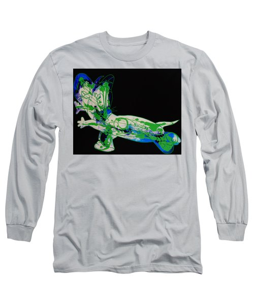 Highland Long Sleeve T-Shirt