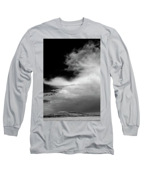 Hill Top Cross Long Sleeve T-Shirt
