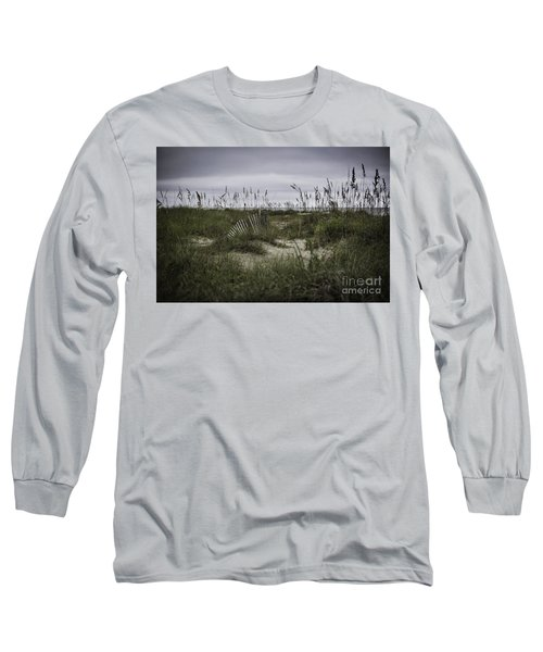 Long Sleeve T-Shirt featuring the photograph Hilton Head by Judy Wolinsky