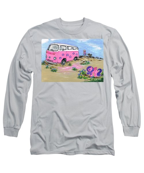 Holidays  Long Sleeve T-Shirt