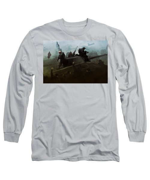 Homefront Long Sleeve T-Shirt