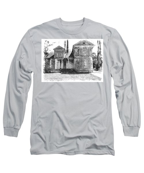Homestead 2 Long Sleeve T-Shirt