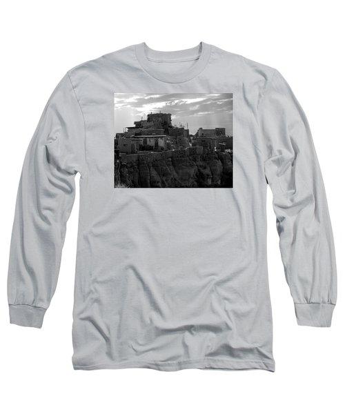 Hopi First Mesa 2 Long Sleeve T-Shirt