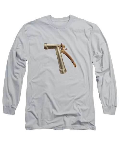 Hose Master Long Sleeve T-Shirt