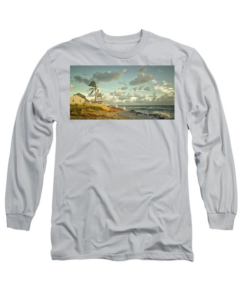 House Of Refuge Long Sleeve T-Shirt
