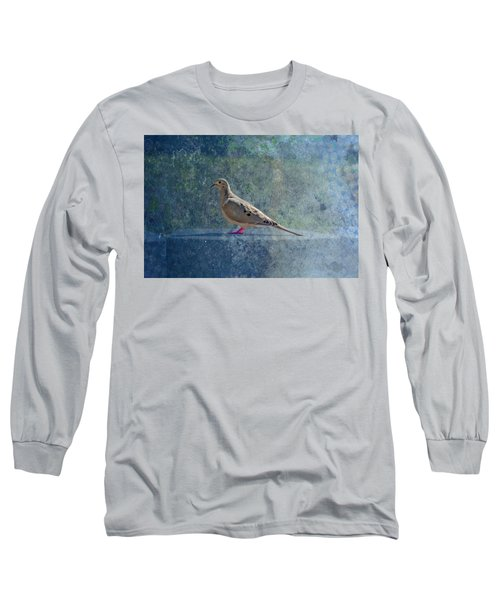 How Can You Just Leave Me Standing Long Sleeve T-Shirt