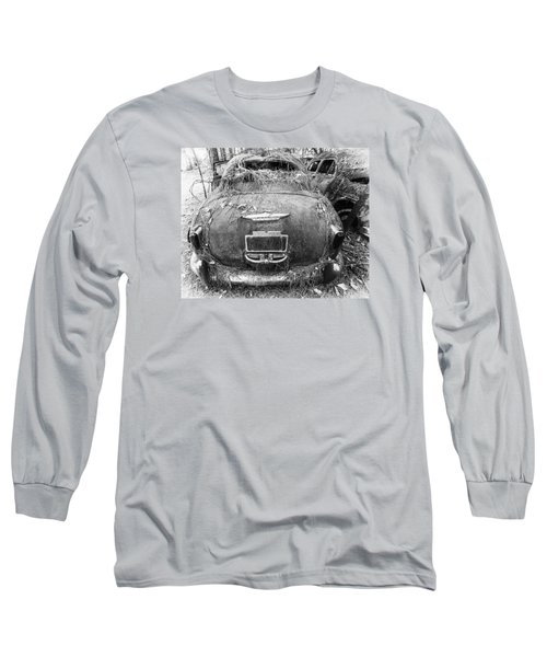 Hudson In The Pines Long Sleeve T-Shirt
