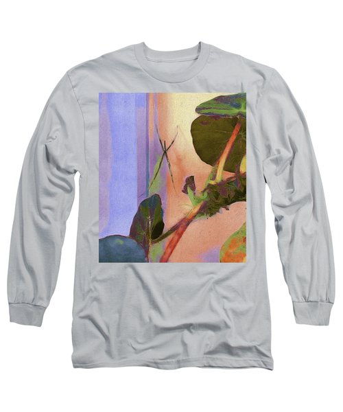 Giant Orb Spider Long Sleeve T-Shirt