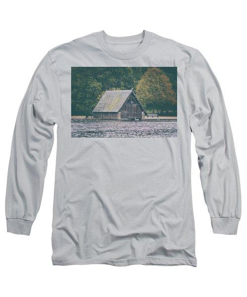 Hyde Park Long Sleeve T-Shirt