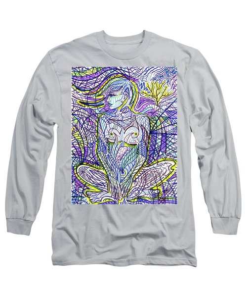 Hyla Long Sleeve T-Shirt