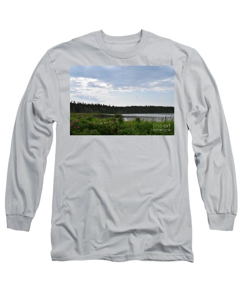 Images From Maine 2 Long Sleeve T-Shirt