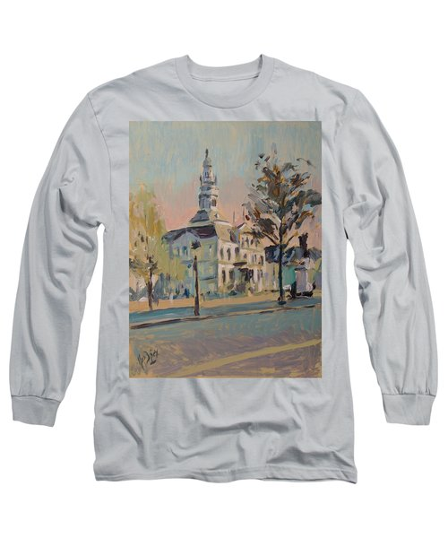 Impression Soleil Maastricht Long Sleeve T-Shirt