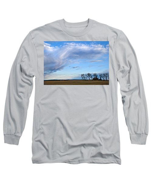 In My Dreams Long Sleeve T-Shirt