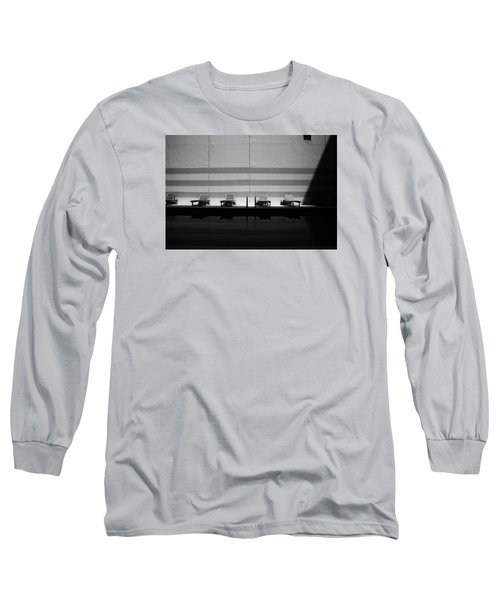 Long Sleeve T-Shirt featuring the photograph In Royal Solitude  by Jez C Self