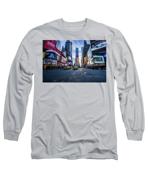 In The Heart Long Sleeve T-Shirt