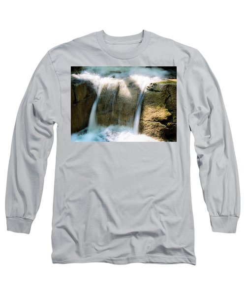 In The Pit Long Sleeve T-Shirt