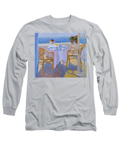 In The South  Long Sleeve T-Shirt