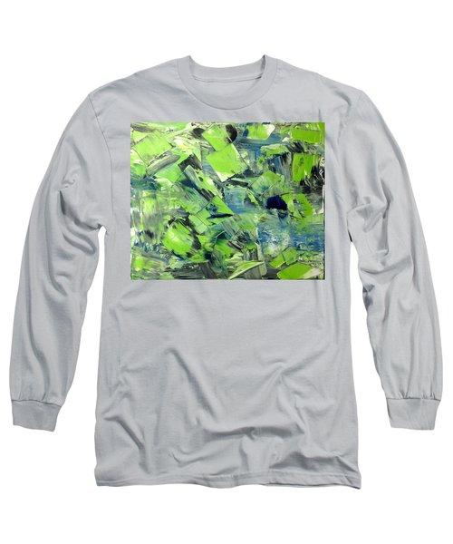 Inabstraction - Gbwb No.1 Long Sleeve T-Shirt