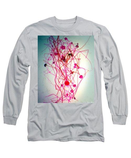Infectious Ideas Long Sleeve T-Shirt