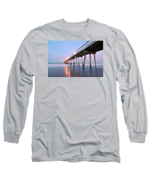 Infinite Bridge Long Sleeve T-Shirt