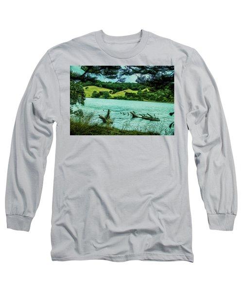 Inlet Long Sleeve T-Shirt