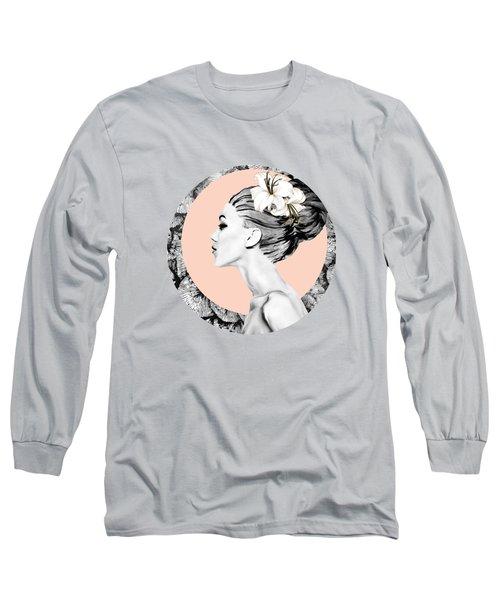 Inner Beauty Iv Long Sleeve T-Shirt