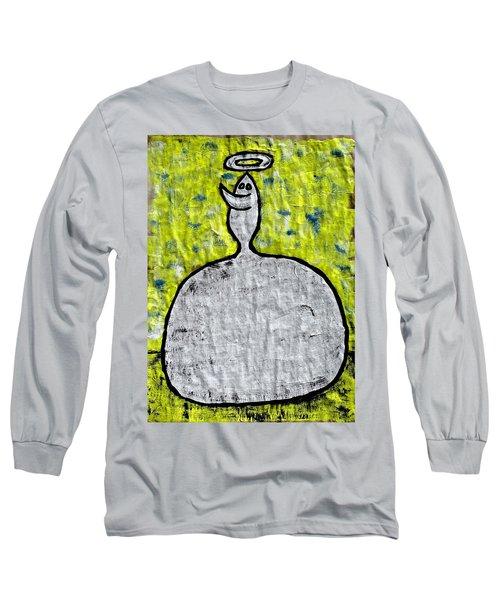 Innocence Long Sleeve T-Shirt by Mario Perron