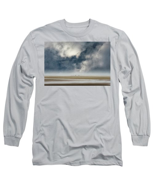 Insignificant Long Sleeve T-Shirt