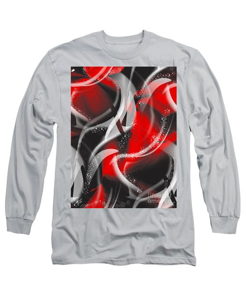 Devotion Long Sleeve T-Shirt