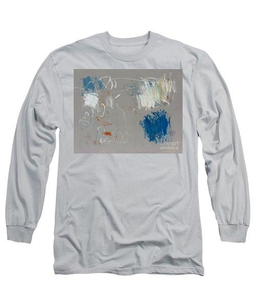Instinct-1 Long Sleeve T-Shirt